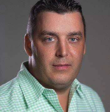 Chris Mercer - Managing Director