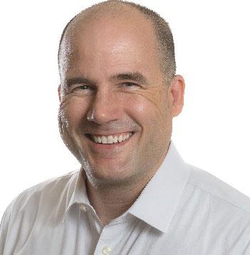 David Lowrey - Managing Director